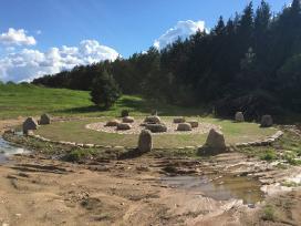 Akmenų mūrijimas