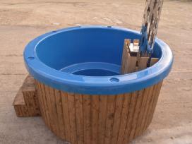 Stiklopluosto kubilai,plastikiniai mini baseinai