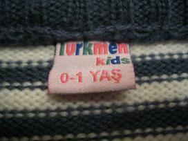 Megztinis. tik 12lt