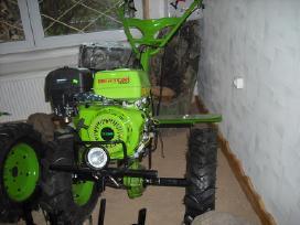Bertoni motoblokas kultivatorius