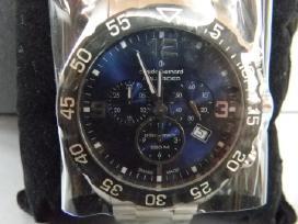 Šveicariškas Claude Bernard laikrodis