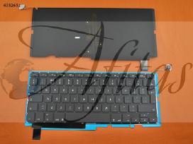 Naujos Apple klaviaturos