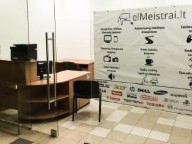 Kompiuterių remontas Vilniuje - Žirmūnuose