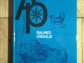 Robertas Edvinas Piris <Siaures asigalis> 1988m.
