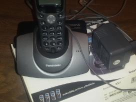 Panasonic Kx-tga110fxt