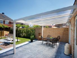 Stogines uzdangos terasai stogas pavesines