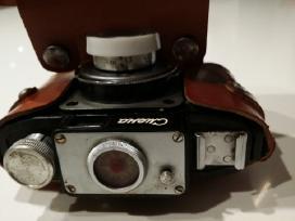 Fotoaparatas Fed-5b,zorki-2c,zenit-e,smena