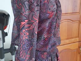 Elegantiska lengva vasarine tunika12eur