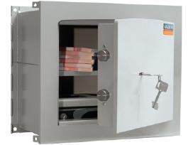 Naujas Įmontuojamas seifas Valberg Aw 3322