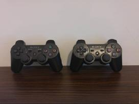 Sony Playstation 3 Originalūs Nauji Pulteliai