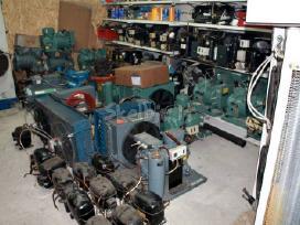 Šaldymo kompresoriai