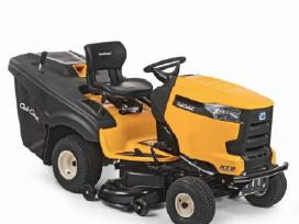 Sodo traktoriukai su 3 metų garantija gera kaina