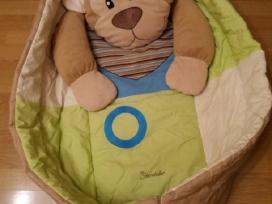 Sterntaler gultukas (kūdikio lizdelis)