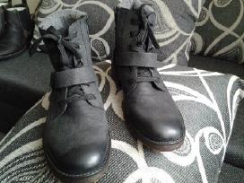 Vyriški žieminiai batai Rieker