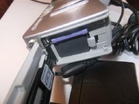 Skaitmeninis fotoaparatas Sony