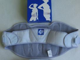 Lombamum diržas nėščiosioms