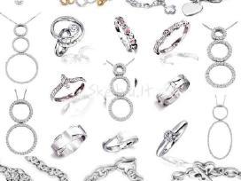 Perku  sidabrą (juvelyrika,kontaktai...)