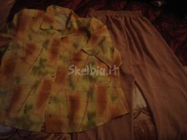 Naujas kostiumelis su kelnemis