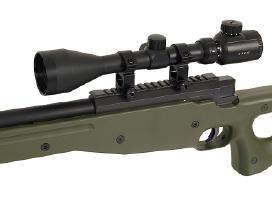 Snaiperinis šautuvas L96a1