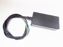 Adblue + Nox Emuliatorius Neveikiančiai Sistemai