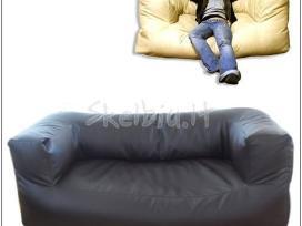 Eps polistireno granulės sėdmaišiams/pagalvėms