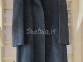 Retro paltas