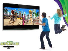 Ps4, Xbox One, PS3 ir Xbox360 nuoma Šiauliuose