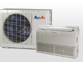 Oro kondicionieriai Šilumos siurbliai išpardavimas
