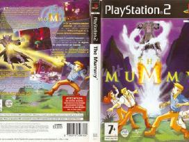 Originalūs playstation 2 (ps2) žaidimai priedai