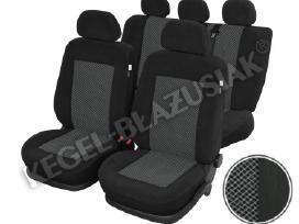 Aukštos kokybės automobilių sėdynių ažvalkalai