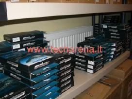 Nešiojamų kompiuterių pakrovėjai ir baterijos