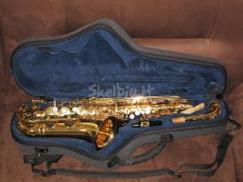 Yamaha saksofonai 23 25 275 32 62 modeliai