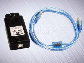 Vag com 15.7.1 Vcdscan clip vag com 12.12v tik