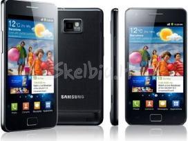 Samsung galaxy s II -50 Eur ir daug kitu kitu