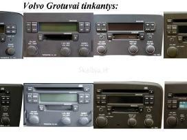Volvo mp3 priedėlis/cd-keitiklis audiomedia.lt