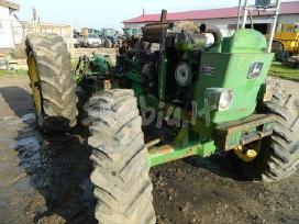 Traktoriaus john deere 3140 atsarginės dalys