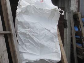 Didmaišiai - big bag - viena kart naudoti