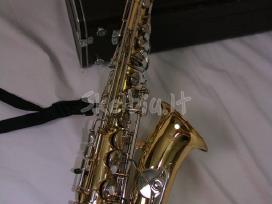 Saksofonai sopranai,altai,tenorai visiems.pigiai