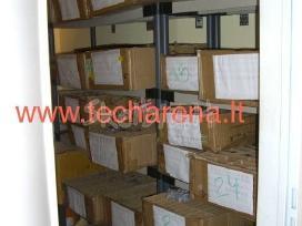 Nešiojamų kompiuterių pakrovėjai