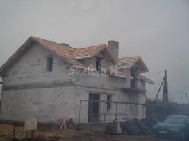 Stogų įrengimas ir remontas , terasos .