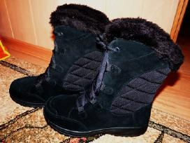 Columbia batai