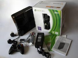 Su garantija Xbox360 Slim 250gb Rgh/jtag