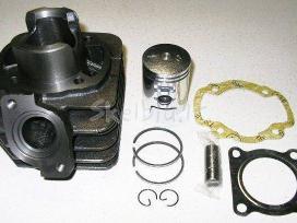 Motorolerių cilindrai