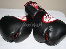 Pirštinės boksui