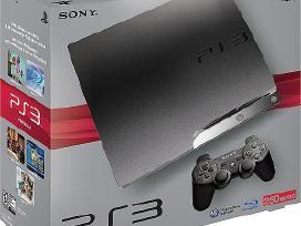 Nauji ir naudoti įvairūs PS3 modeliai su garantija