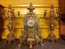 Naudoti laikrodžiai iš vakarų europos