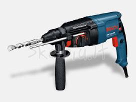 Turime parduoti visus elektrinius įrankius