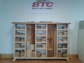 Medienos gaminia jūsų namo statybai