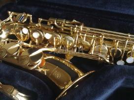 Saksofonas yamaha yas-275 su fa