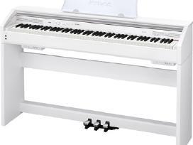 Klavišiniai muzikos instrumentai siuntimas visoje